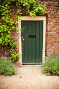 CPT Door
