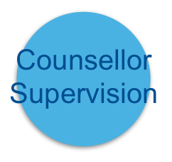 Counsellor supervision circe